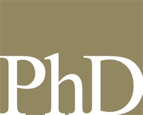 Phd thesis negative results